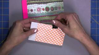 How To Organize Your Paper Scraps Into Paper Pads