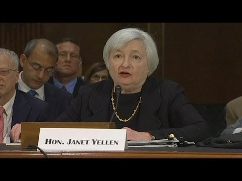 Federal Reserve nominee Yellen defends stimulus