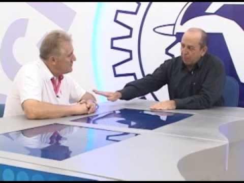 TV ACIB - Sebasti�o Luiz - Empres�rio