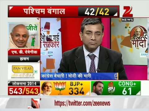 Election Results 2014: With BJP winning a clear majority what lies ahead for NDA?