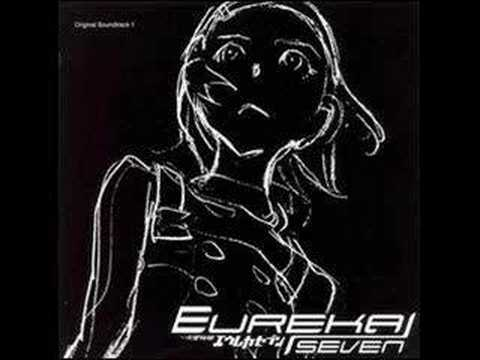Type the End - Eureka Seven Song