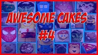 AWESOME CAKES #4