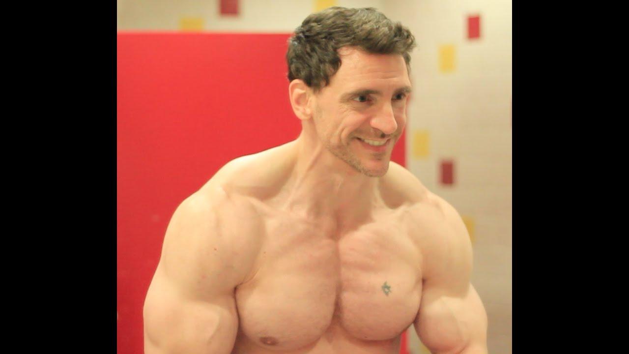 Bodybuilding Is For Every Body Ectomorph Mesomorph