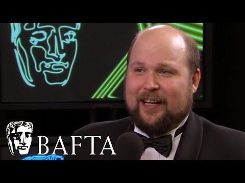 Minecraft получил специальную премию BAFTA 2012