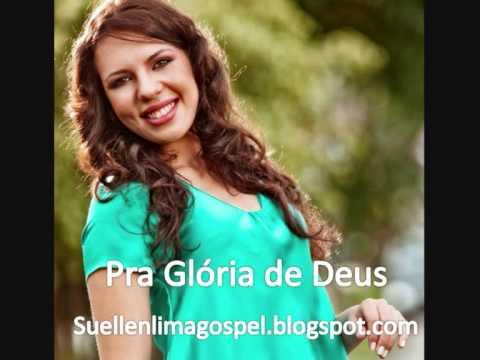 Suellen Lima-Pra Gloria de Deus