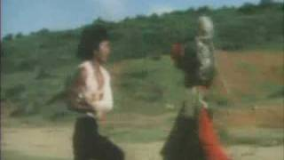 Great Old School Martial Arts Movie End Fight