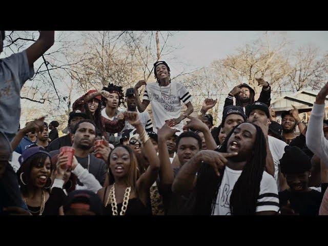 play video: Wiz Khalifa - We Dem Boyz [Official Video]