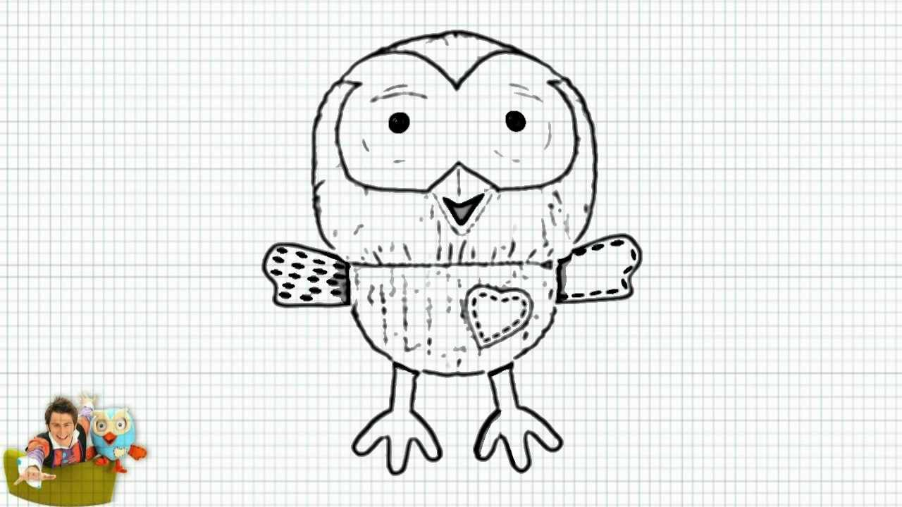 Colouring Pages Giggle And Hoot : Jimmy Giggle Free Colouring Pages