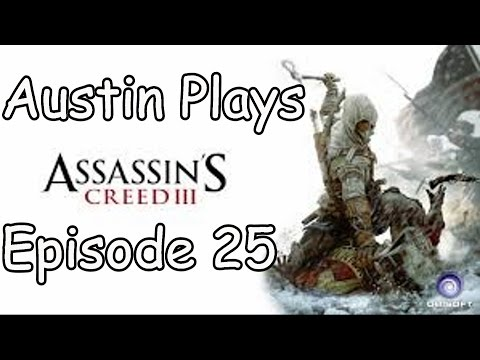 Assassin's Creed 3 Episode 25 - Prison And Thomas Hickey, Again