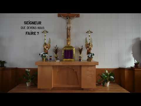 Les églises du Témis # 6 Lejeune