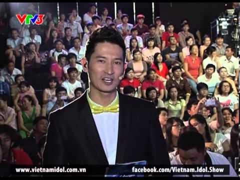 Vietnam Idol 2012 - Kết quả Gala 2 - Full show