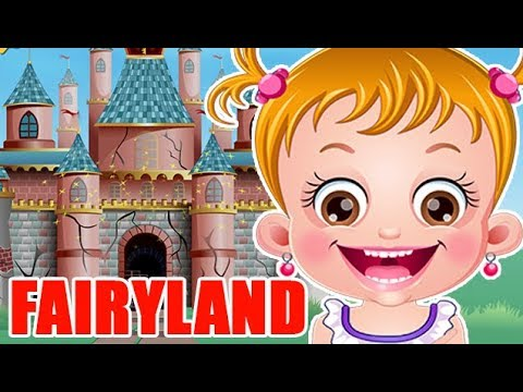 Baby Hazel Fairyland Game Movie