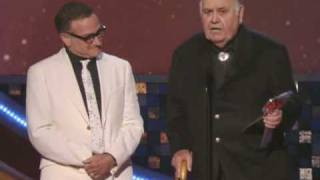 Robin Williams Presents Jonathan Winters