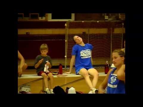 M&S Auto - ET Harris Women's Final 9-1-09