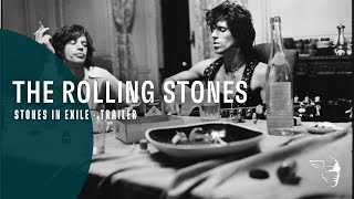 Rolling Stones: Stones in Exile Trailer