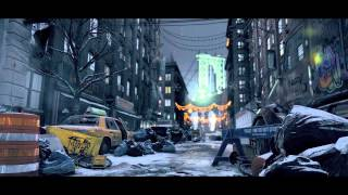 Tom Clancy's The Division - Snowdrop Next-Gen Engine