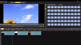 สอนการใช้งานโปรแกรม Corel VideoStudio Pro X6