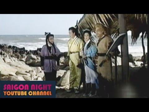Đồ Long ỷ Thiên Kiếm Phần 6 - Tài Linh, Linh Tâm, Thọai Mỹ, Cẩm Thu, Bạch Lan, Tấn Giao