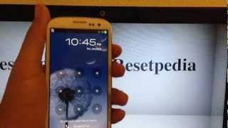 Hard Reset Password Removal Factory Restory Verizon