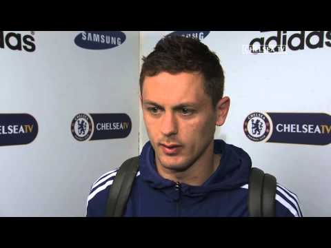 Reaction: Matic on Sunderland