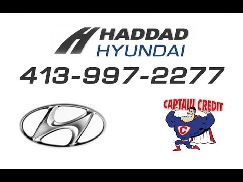 Hyundai Sales in Great Barrington MA 413-997-2277