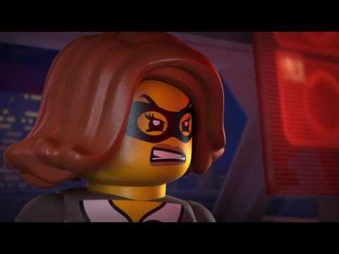 Lego City: Pán kociek 1