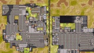 Prison Architect - v2.0 Utolsó Frissítés