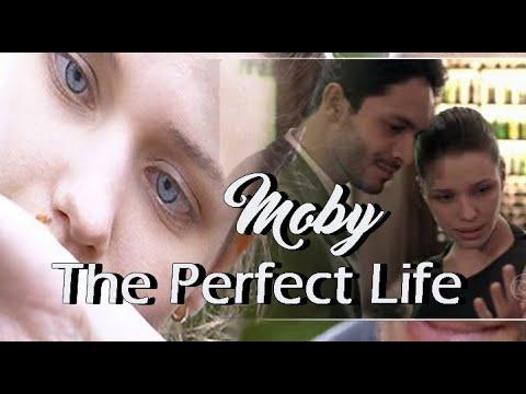 Tema de Linda e Rafael - Moby - The Perfect Life (Tradução) Novela Amor à Vida