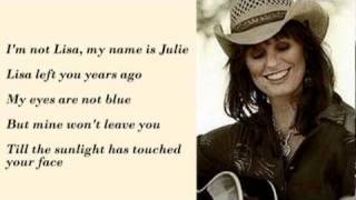 Jessi Colter I'm Not Lisa With Lyrics