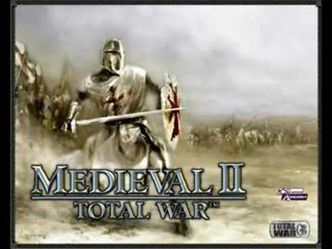 Medieval 2 Total War Soundtrack