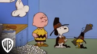 Peanuts Holiday Collection Trailer