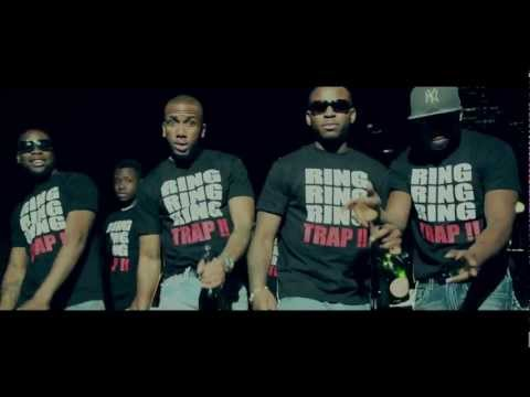 FEKKY FT BLADE BROWN, FEM FEL, YOUNGS TEFLON & C-BIZ – RING RING TRAP REMIX [OFFICIAL VIDEO]