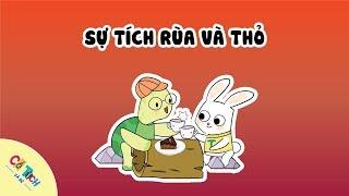 Cổ Tích Và Bé   Tập 56: Rùa Và Thỏ