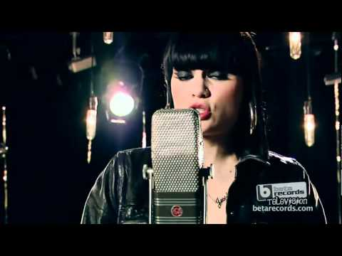 Jessie J   Price Tag  Live Acoustic Music Video
