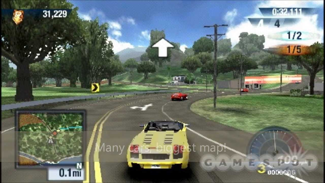 Best Ps Car Racing Game For Kids