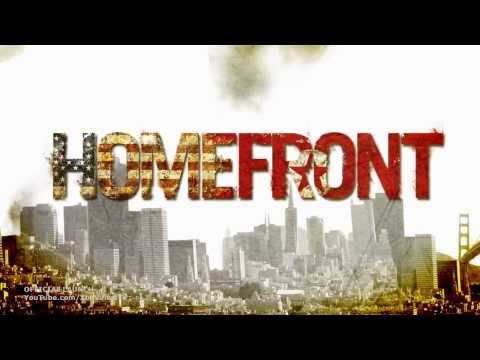 Homefront - Trailer [HD]