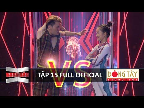 SONG ĐẤU II TẬP 15 FULL HD (11/06/2016)