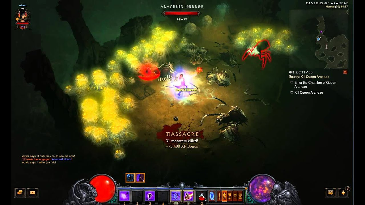 diablo 3 how to get a puzzle ring