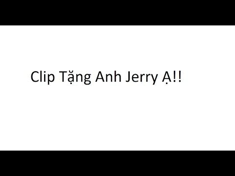 Truy Kích II Hướng dẫn Hack tìm đồ vật trong chế độ Tìm đồ vật mới - Clip thân tặng anh Lâm Jerry