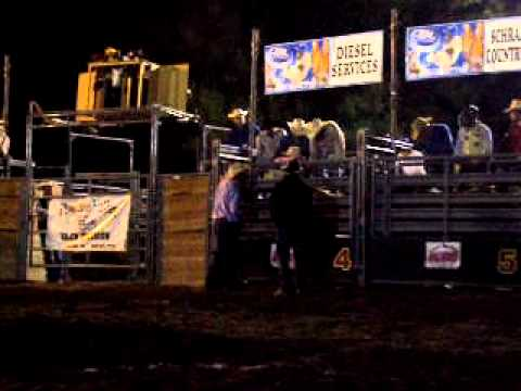 RODEO AMERICANO EN FORT COLLINS