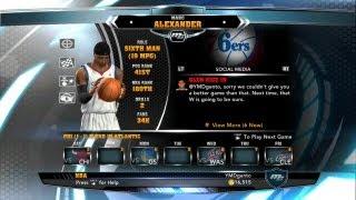 NBA 2K14 MyCAREER Tutorial How To Get The LeBron James