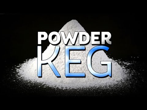 Powdered Alcohol Is Here, But Not So Fast...