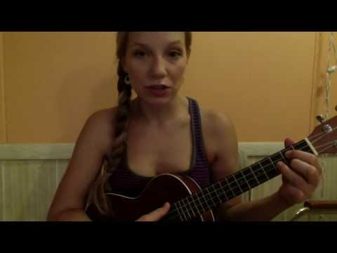 How to play: All of Me by John Legend (Ukulele Tutorial by Jody Samascott)