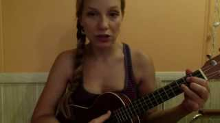 How To Play: All Of Me By John Legend (Ukulele Tutorial By