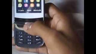 Nokia C2-06 Whatsapp PT-BR