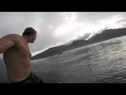 GoPro: Jamie O'Brien - Tahiti 06.07.14