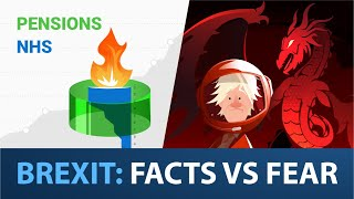 Brexit: Facts vs Fear, with Stephen Fry.