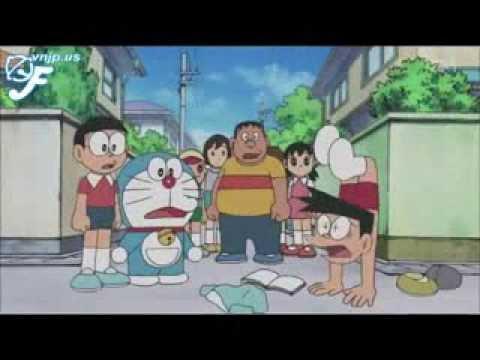 [Doraemon] Cuộc chơi gián điệp