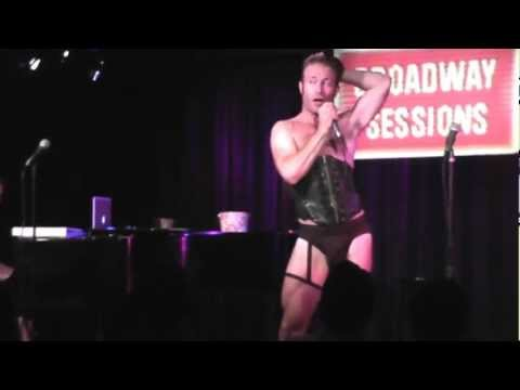 Colin Cunliffe - Sweet Transvestite (The Rocky Horror Show)