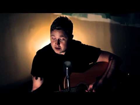 Jason Mraz - I Won't Give Up (Cover by Adam Stanton) Acoustic Version